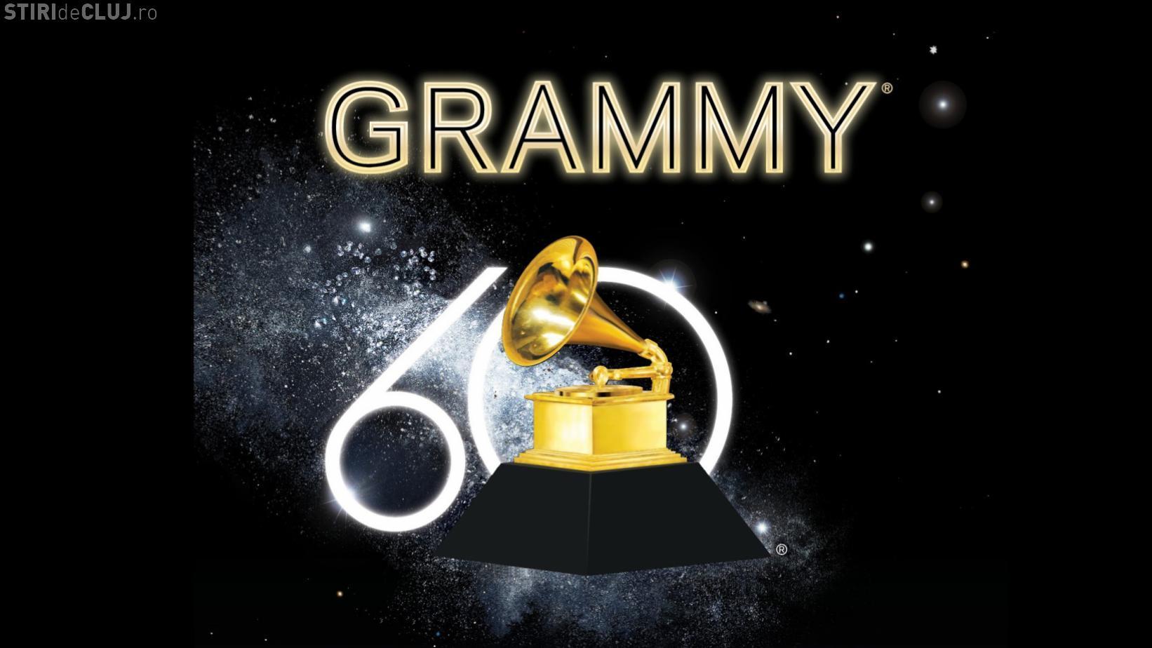 PREMIILE GRAMMY 2018: Bruno Mars și Kendrick Lamar au dominat gala