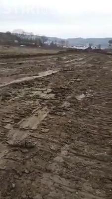 Centura de Sud a comunei Florești, terminată până la finele anului - VIDEO