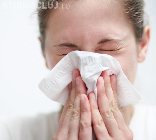 Pe fondul epidemiei de viroze, 2 spitale nu mai permit vizitarea pacienților sau au limitat programul