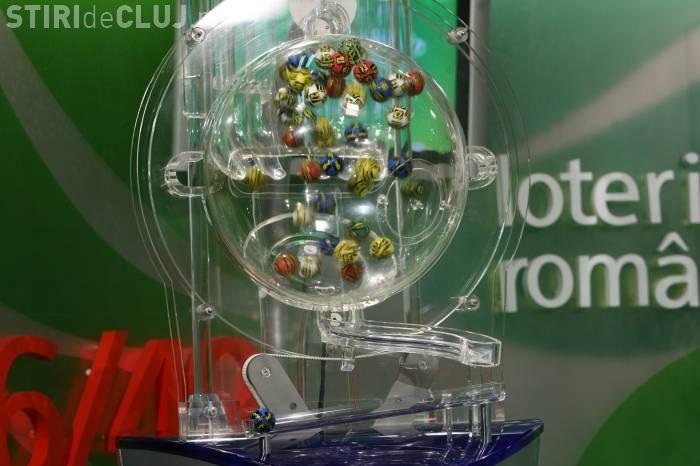 Report de 3,6 milioane de euro, la Loteria Română
