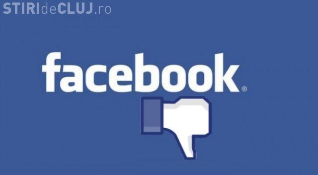 Milioane de tineri și-au închis contul de Facebook