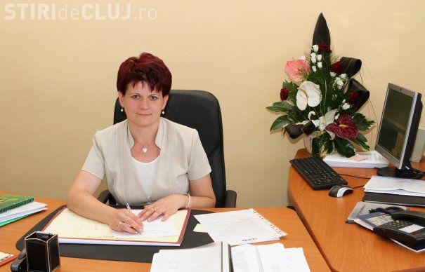 Viceprimarul Clujului, Anna Horvath, condamnat la închisoare