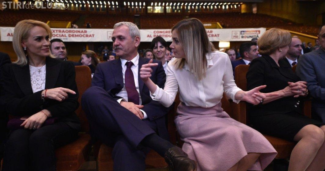 Timesnewroman.ro, amendă de 16.000 lei pentru că a jignit-o pe iubita lui Dragnea
