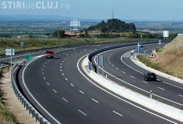 """Ministrul Transporturilor: Lipsa autostrăzilor din România """"nu poate fi pusă în seama autorităţilor"""""""