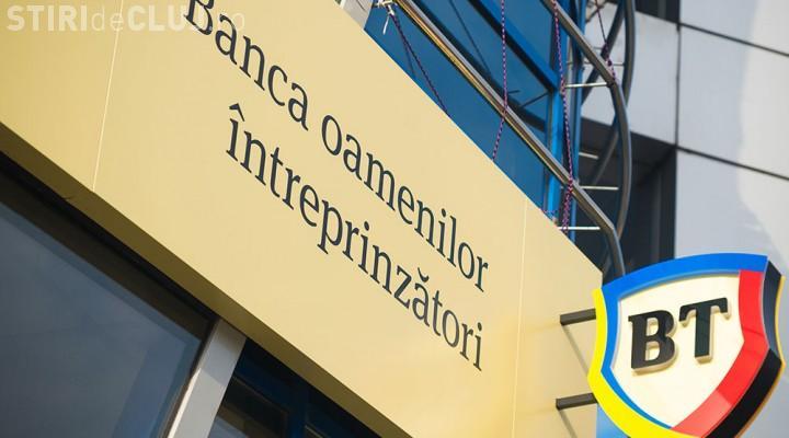 Banca Transilvania investeşte în Ebriza, start-up care digitalizează administrarea afacerii