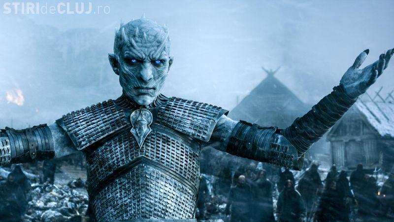 Ești fan Game of Thrones? Ce trebuie să citești