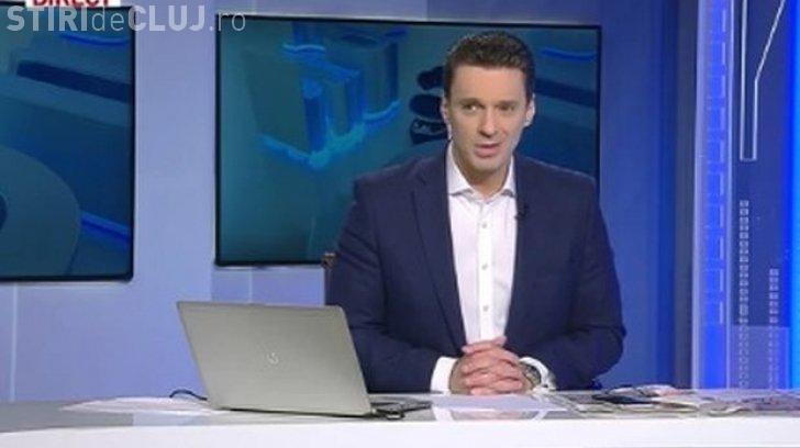 Mesaj halucinant al lui Mircea Badea după decesul jurnalistului