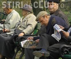 Numărul pensionarilor din România e în creștere. În Teleorman sunt 17 pensionari la 10 salariați