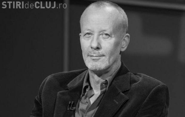 A murit jurnalistul Andrei Gheorghe