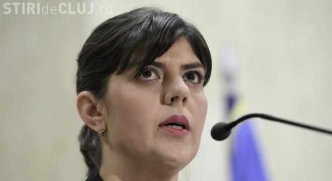 Iohannis a anunțat când se decide soarta Codruței Kovesi în fruntea DNA-ului