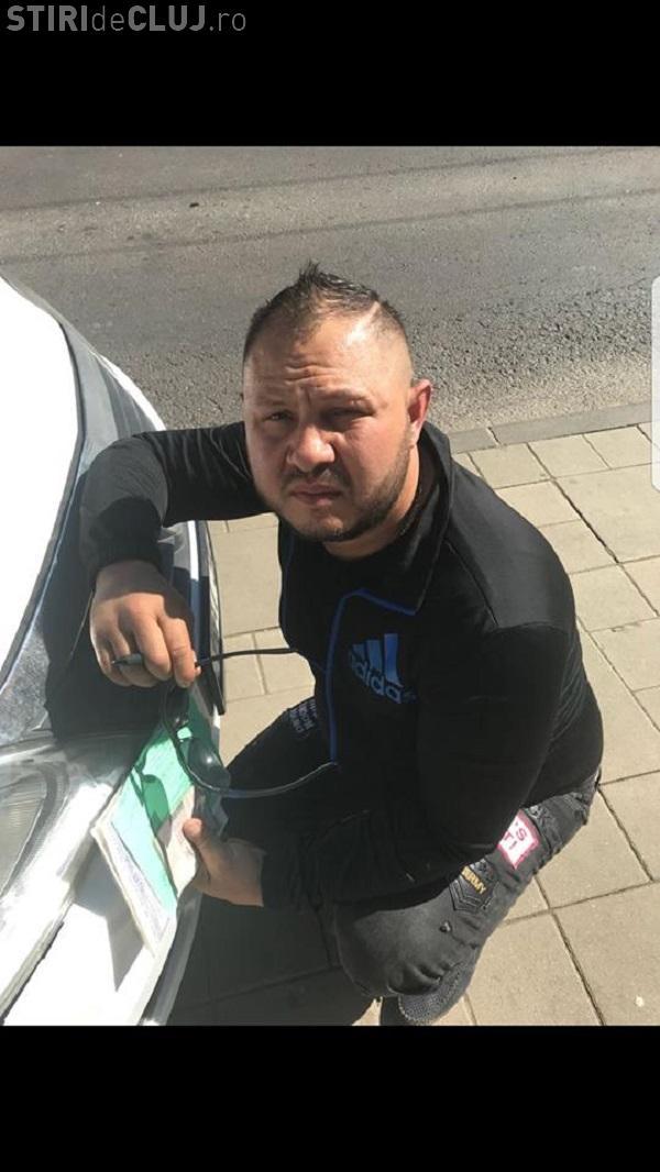 Șoferul fugar care a omorât o clujeancă pe trecerea de pietoni, reținut pentru 24 de ore