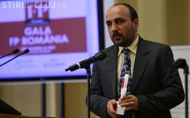 ALDE Cluj-Napoca are o nouă conducere