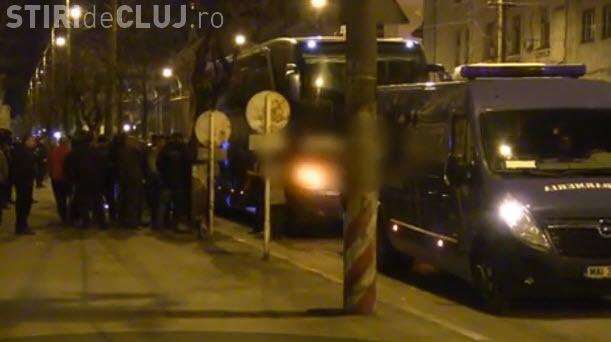 Cluj: Coletul suspect din Spania conținea 10 kg de droguri