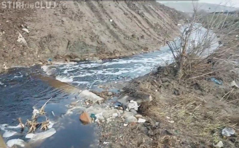 Prefectura Cluj: Deșeurile de la Pata Rât au alunecat. S-a instituit stare de urgență