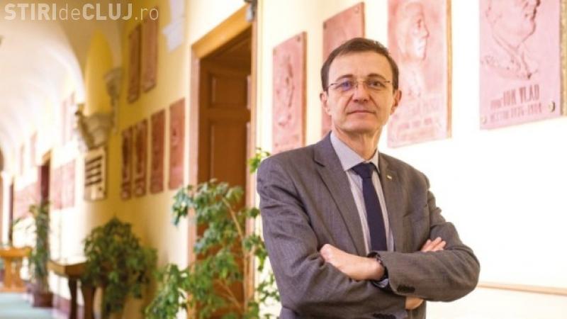 Rectorul UBB Cluj și președintele Academiei Române, susține că nu a colaborat cu Securitatea