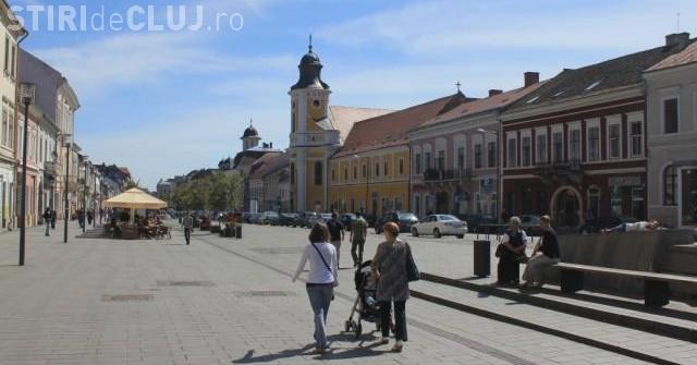 Clujul va depăși Bucureștiul. Supraaglomerarea Capitalei nu face bine