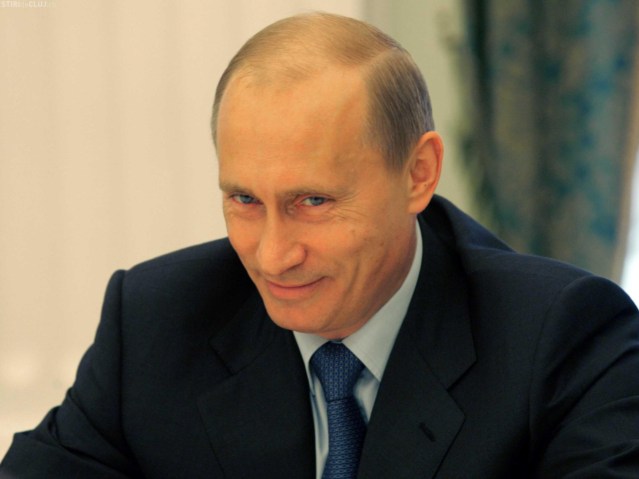 Vladimir Putin acâștigat alegerile prezidențiale din Rusia cu 76% din voturi