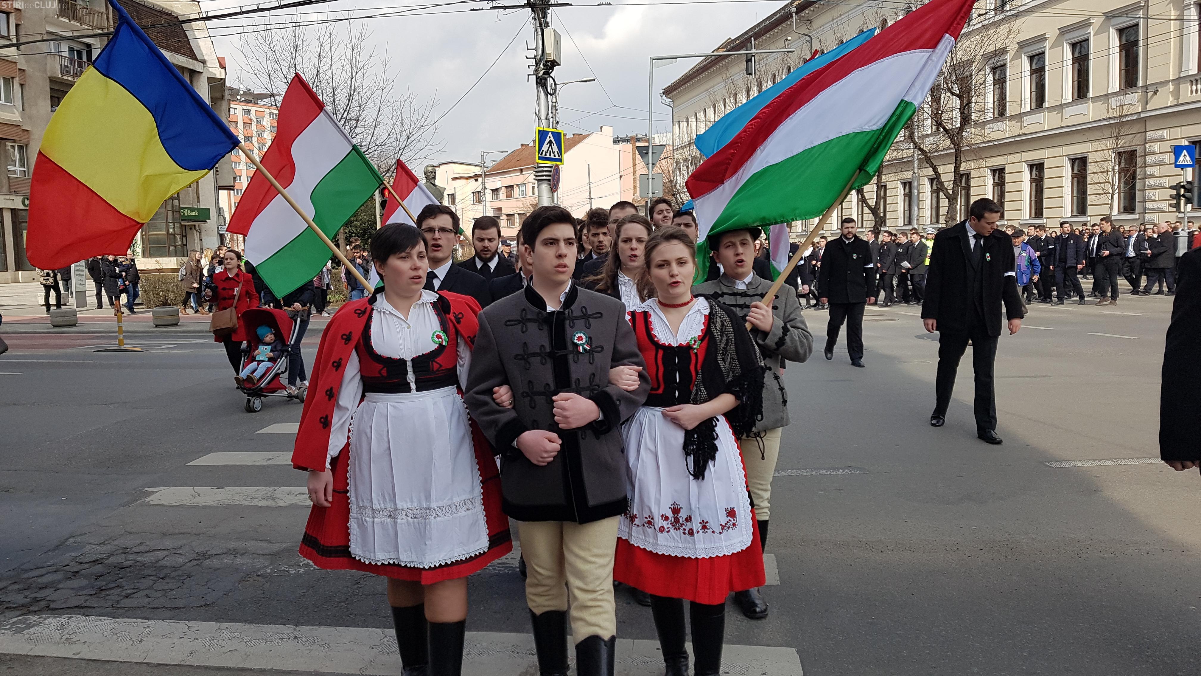 Guvernul Ungariei de ziua maghiarilor din România: Autonomia Ţinutului Secuiesc este mai importantă decât criza migraţiei