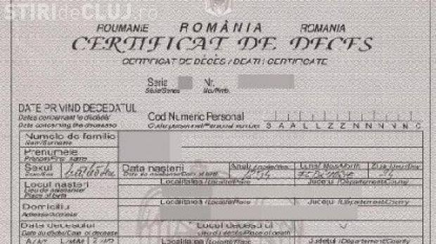 Un român, declarat mort, deşi trăieşte, a pierdut procesul de anulare a decesului