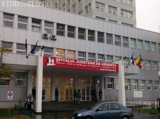 Fetiță de 13 ani, agresată sexual în spital chiar de un brancardier
