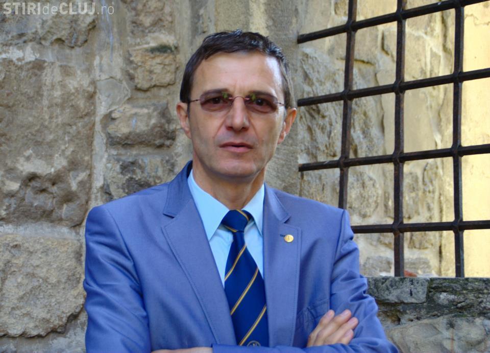 Ioan Aurel Pop, președintele Academiei Române: Aștept să mi se ceară condamnarea la moarte