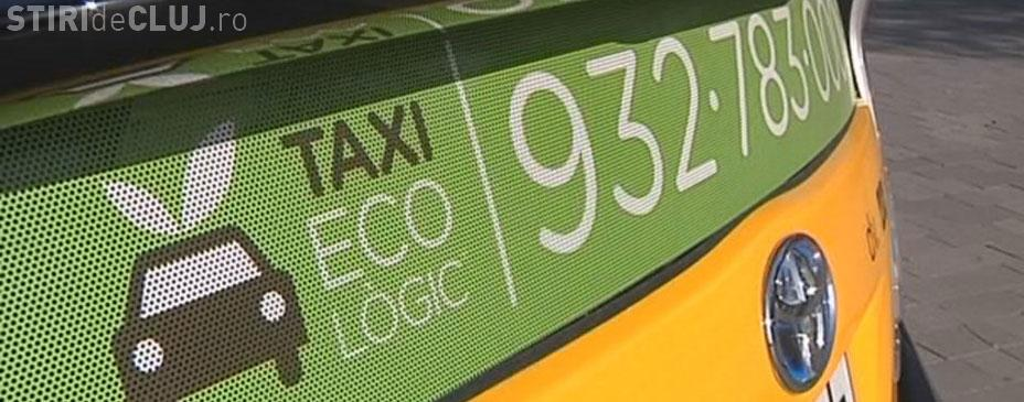 Clujul vrea transport în comun verde! Și taximetrele vor fi electrice
