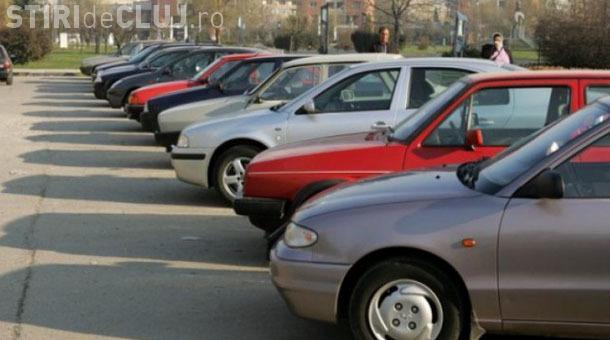 Cluj-Napoca: Aplicația yeParking e un park-sharing. Poate pune capăt ocupării abuzive a parcărilor plătite?