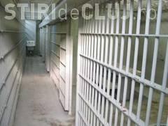 Infractor dat în urmărire, prins de Poliția Cluj. A fost trimis la Gherla