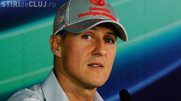 Starea de sănătate a lui Michael Schumacher rămâne un mister, dar familia le-a transmis un mesaj fanilor.