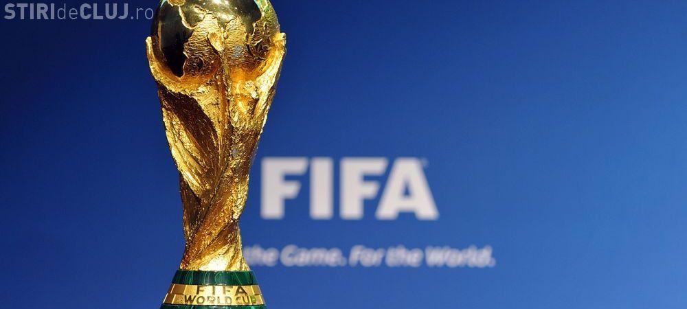 Băncile se pregătesc pentru Cupa Mondială din Rusia 2018