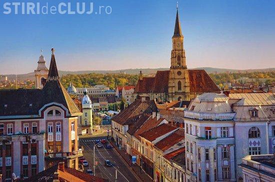Ce a scris o jurnalistă Vogue despre Cluj-Napoca