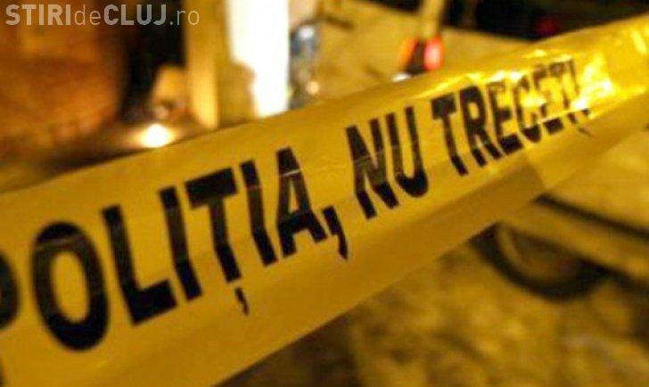 Triplă crimă șochează România. Și-a ucis cei doi copii și nevasta