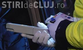Inconștiență la volan! Un clujean beat la volan a cauzat un accident la Gherla