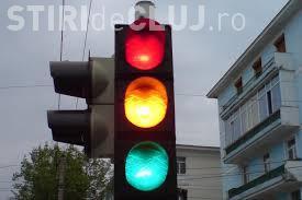 Modificări la mai multe semafoare din Cluj-Napoca. Vezi cum afectează circulația