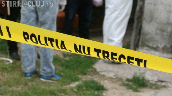Caz șocant, în România! Un copil de 9 ani și-a înjunghiat în gât bunica