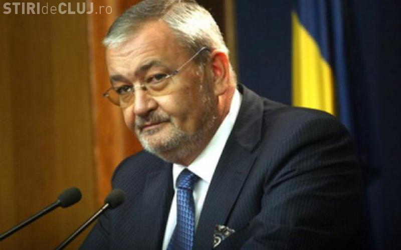 Sebastian Vlădescu, fost ministru de Finanțe, şi-a plătit cauţiunea de un milion de euro cu lingouri de aur