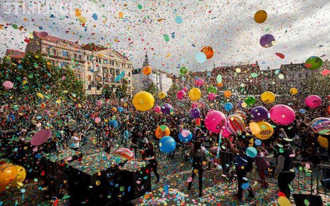 """Zilele Clujului 2018: """"Rapsodia Copiilor"""" - primul concert din lume pentru copii, orchestră și tuburi de percuție"""