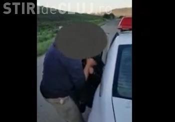 Misiune de salvare la Cluj! Polițiștii au căutat mai bine de 6 ore după o fetiță de 5 ani, dispărută de acasă VIDEO