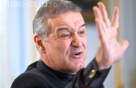 FCSB a bătut Craiova pe final. CFR Cluj trebuie să învingă Viitorul. Ce a spus Gigi Becali