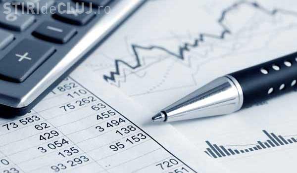 Euro scade ușor în raport cu leul. Care este cursul BNR