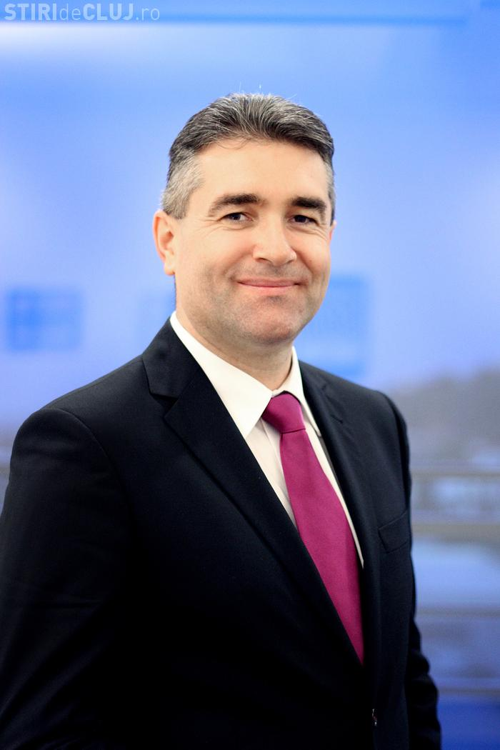 Leontin Toderici, noul Director General - CEO al Bancpost
