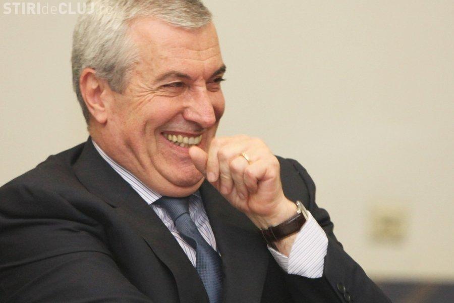 Călin Popescu Tăriceanu, ACHITAT în dosarul în care e acuzat de mărturie mincinoasă