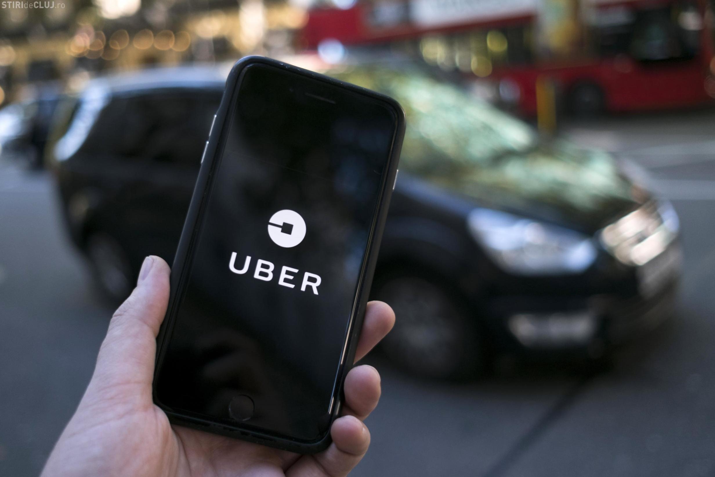 Câți români au fost afectați de scurgerile de informații de la Uber