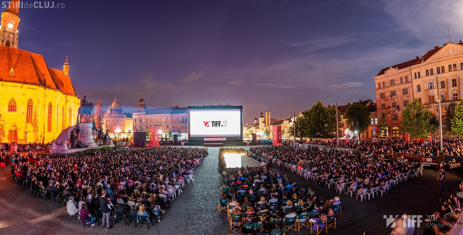 Peste 135.000 de oameni au participat la TIFF 2018. Cu ce recorduri se laudă organizatorii