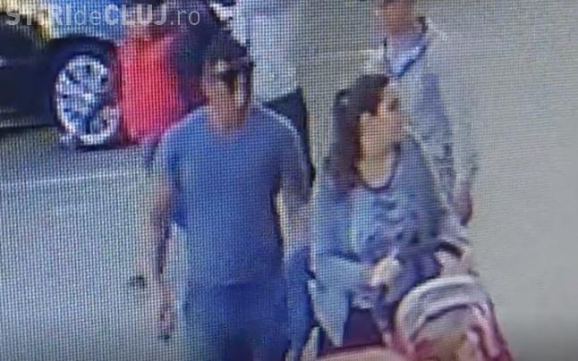 Tâlharul care i-a furat unei mămici telefonul în Piața Mărăști, scăpat de procurori