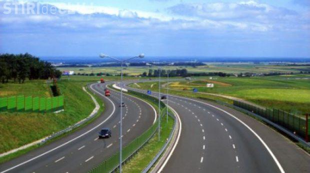 Klaus Iohannis: 15 km de autostradă în 18 luni e ridicol