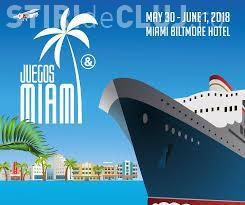 Juegos Miami 2018 – provocari si oportunitati (P)