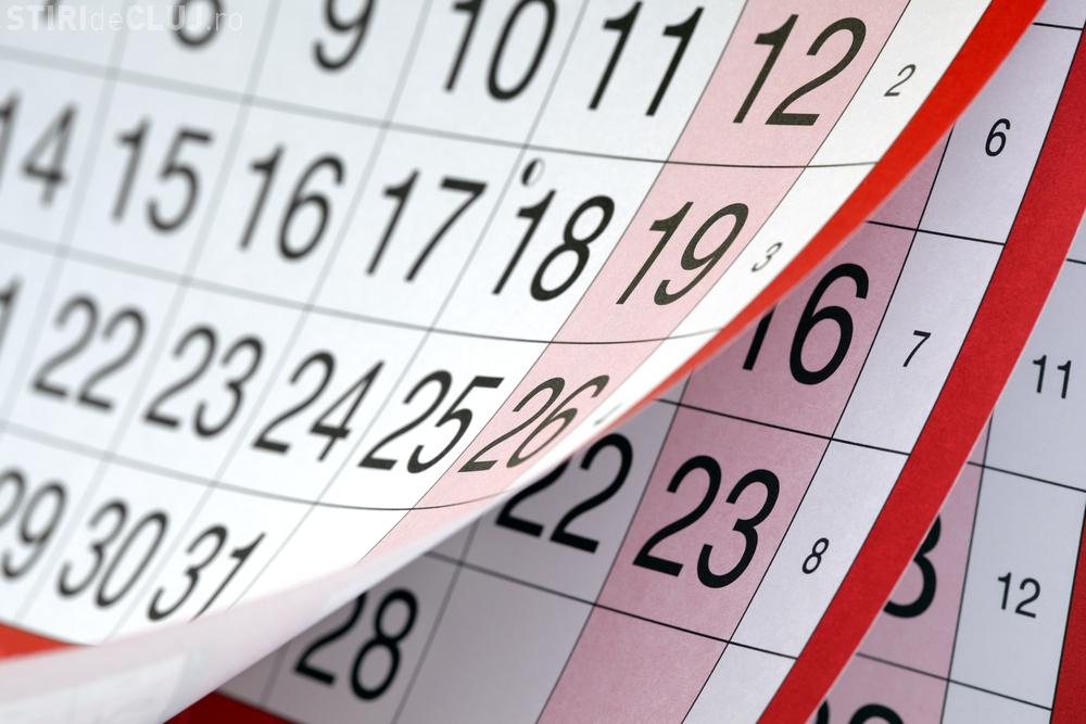 Un nou weekend prelungit pentru români. Vezi calendarul zilelor libere rămase în acest an
