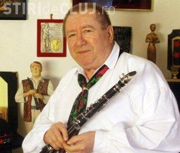 La mulți ani, Dumitru Fărcaș! Maestrul a împlinit 80 de ani. Ce surpriză i s-a făcut - VIDEO
