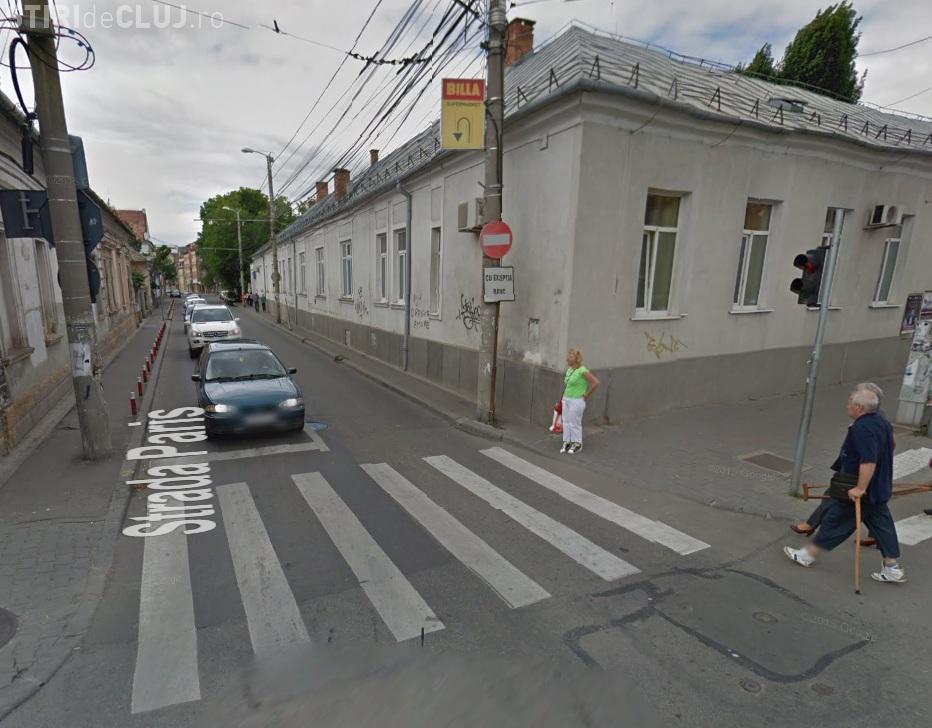 Cluj-Napoca: Modificări semaforizare pe Bd. 21 Decembrie 1989
